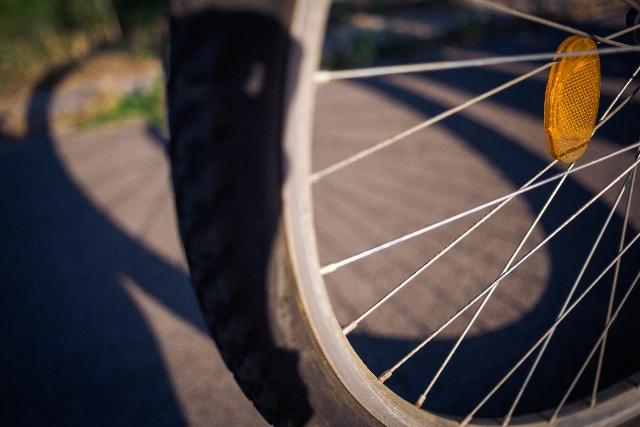 自転車のパンク修理(チューブ交換)どうやるの!?