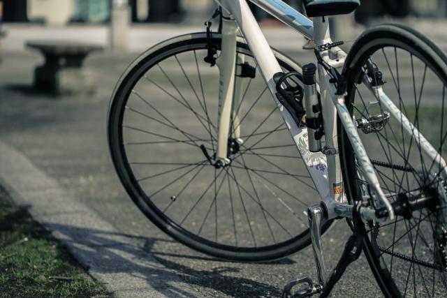 ビアンキのクロスバイク・ローマでディスクブレーキ付きは?