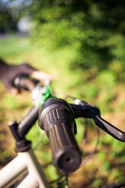 ロードバイクやクロスバイクのグリップを交換したい!