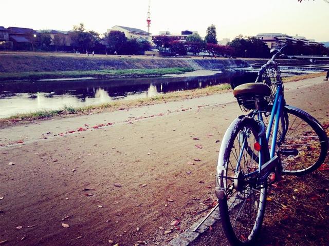 大学生にオススメな自転車、ママチャリ。どんな特徴がある?