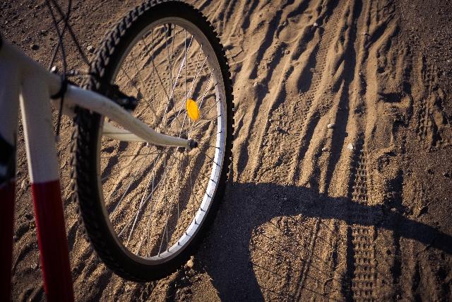 タイヤやチューブの交換方法!自分の自転車は自分で修理!