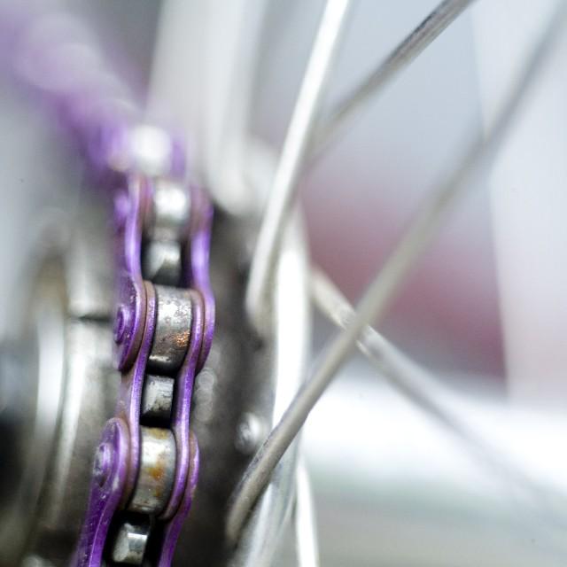 ロードバイクのチェーンの洗浄方法とおすすめの洗剤はこれ!