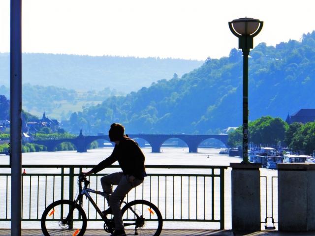 ヨーロッパは自転車でのんびり旅!おすすめなのは?