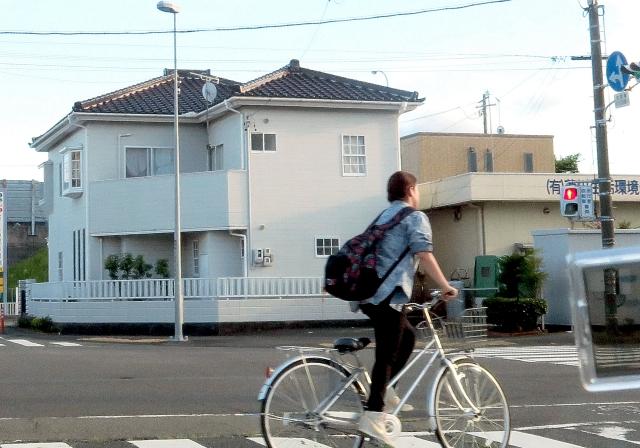 一方通行って、自転車や原付も守らなきゃいけないの?