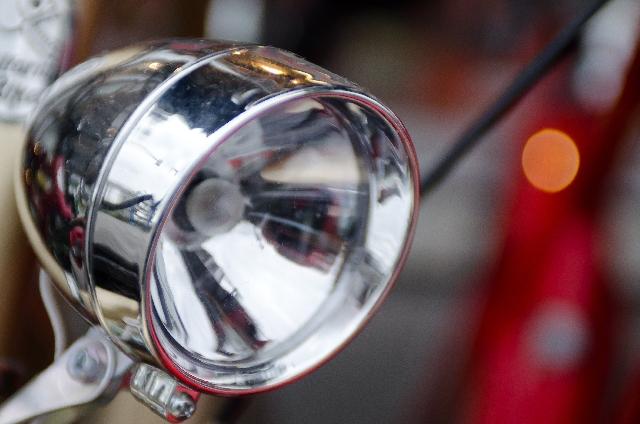 自転車の電気がつかない原因とは!?対処法とライトの特徴