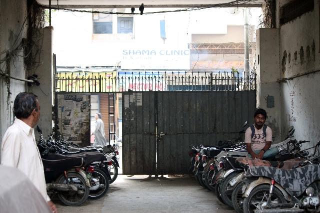 あなたの自転車の保管場所は、屋外?それとも屋内?
