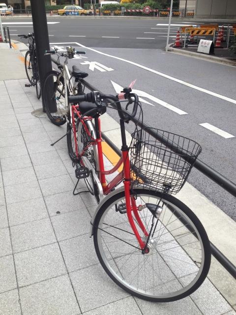 自転車が放置されている!通報から処分するまでの注意点