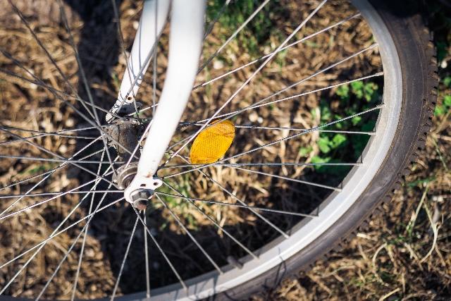 自転車タイヤのチューブレスタイヤのメリット・デメリット
