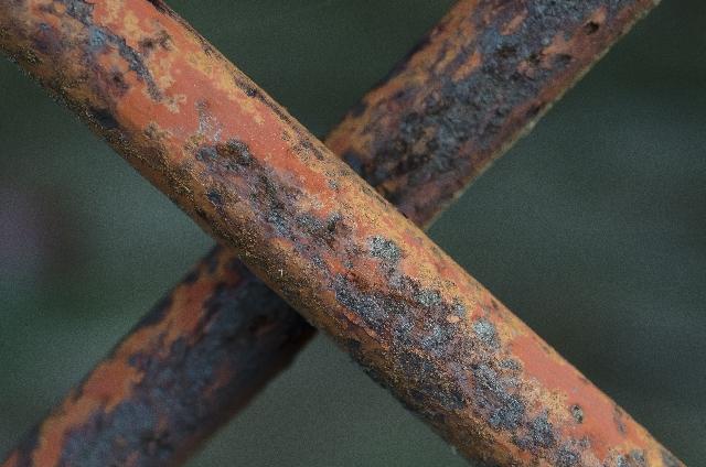 自転車のフレームで錆びやすいものは!?錆びの影響とは?