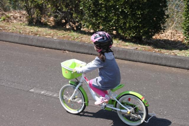 小学生が乗る自転車は何インチ!?自転車選びの基準