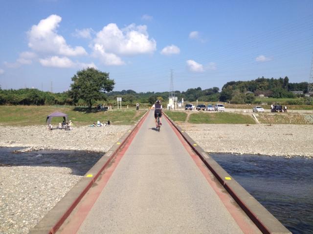 大阪から東京を自転車でツーリング!ロングライドの注意点