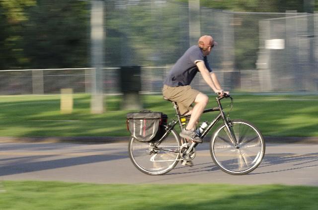 通勤手当ってどんなもの?自転車通勤に適した距離は?