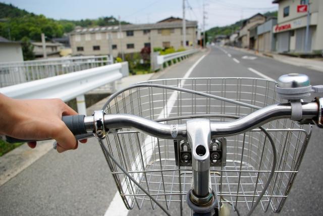 片道5キロ!通勤に自転車を使うとメリットがたくさん!