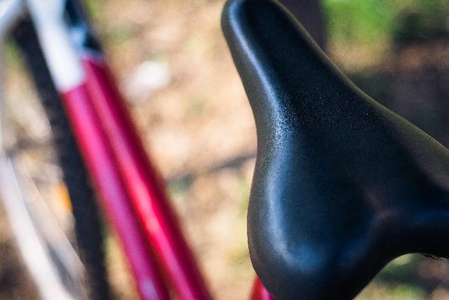 ブルックスの革サドルの特徴は?取り付け方法とメンテ方法