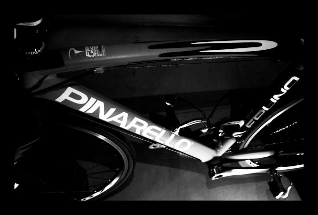 ロードバイクのフレームの適正サイズ!サイズが大きいと?