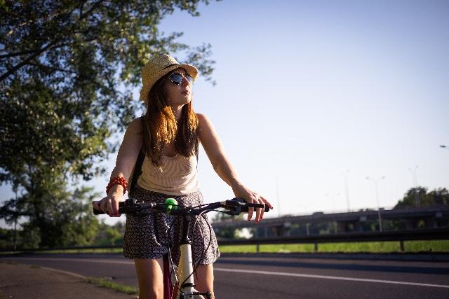 日本一周を自転車でしたい!女性が気をつけるべきことは?
