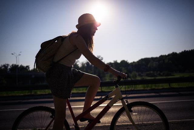 153cmの適正体重は?女性のダイエットにおすすめは自転車!