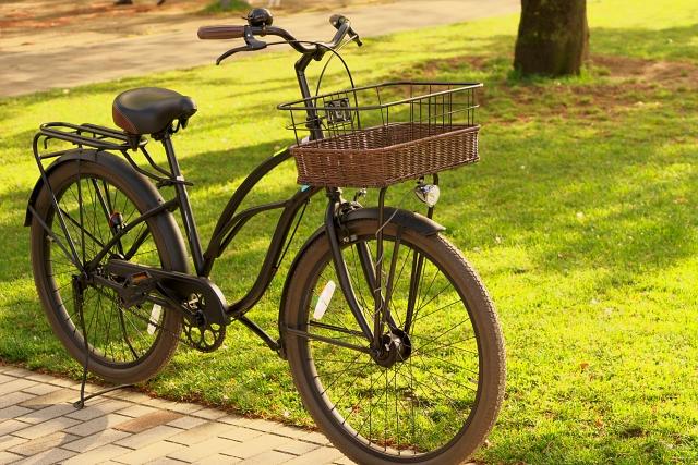 自転車のカゴを交換したい!どんな種類があるの!?