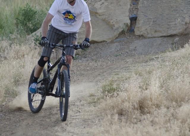 bmxとトライアルは別物?レース内容、自転車の違いとは