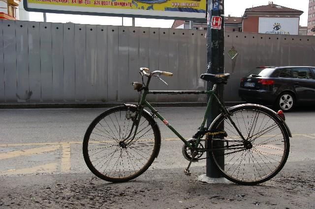 チタンとステンレス、それぞれの自転車フレームの特徴!