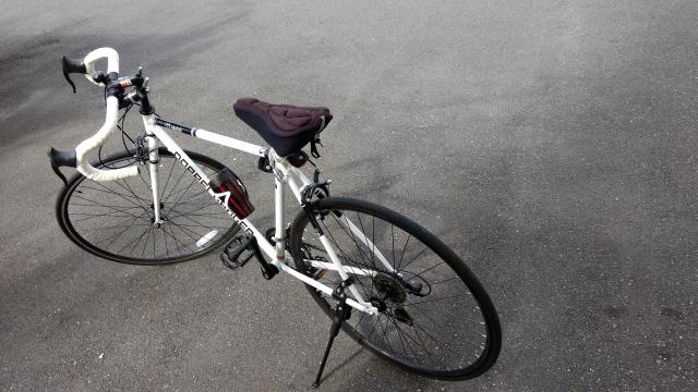 自転車で片側1本スタンドはなぜ人気?スタンドの交換方法!