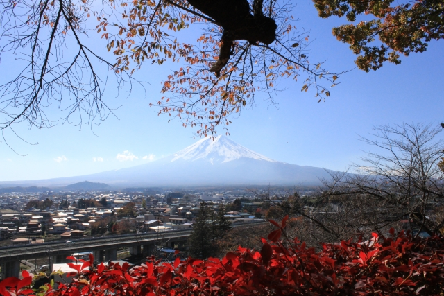 自転車で日本一周しよう!必要な物と期間、費用などについて