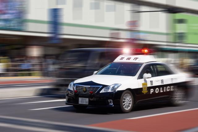 自転車事故を起こしたとき警察から逃げるとどうなる!?