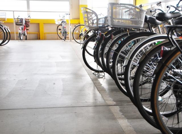自転車の26インチ、27インチの適正身長と、インチの違いは?