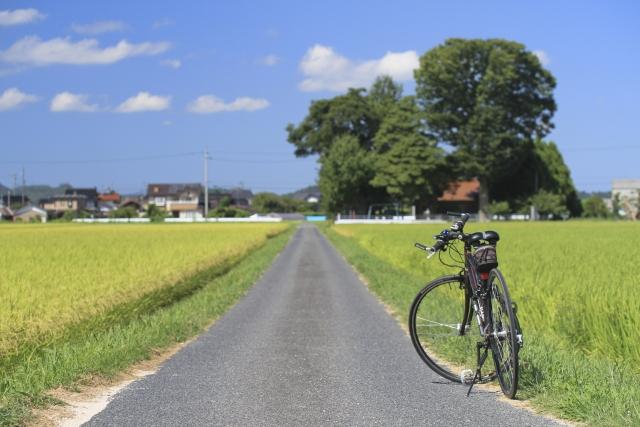 名古屋から京都へ!自転車で行けるおすすめのルート!