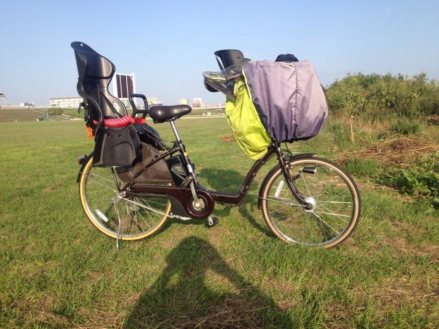 電動アシスト自転車の前輪モーター式の特徴とおすすめ自転車