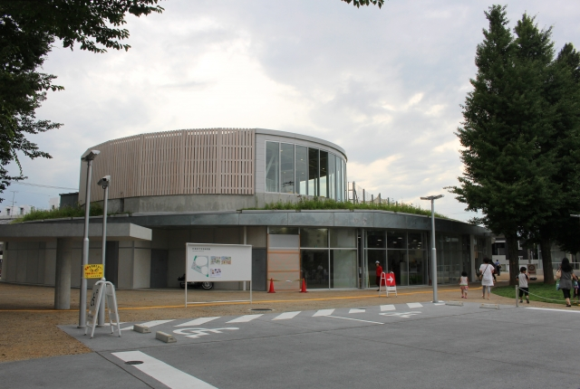 伊豆サイクルスポーツセンター5キロコース!自転車で何分?