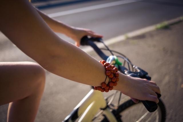 通勤通学・趣味の自転車にも!便利な速度計の仕組みって?