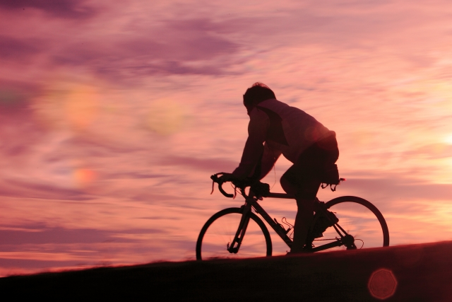 趣味はロードバイクと言うためのスポーツ自転車の楽しみ方