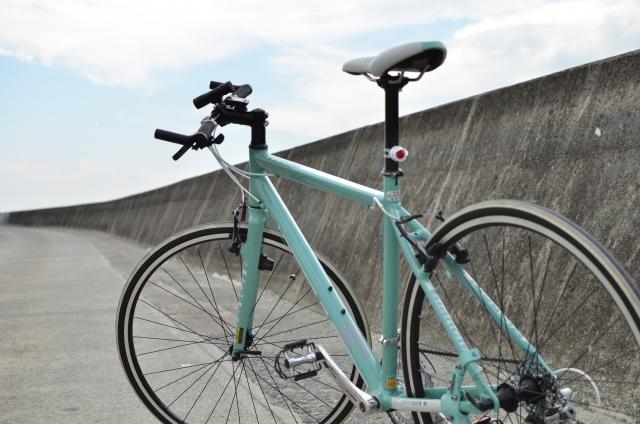 mtbをクロスバイク化して街乗りや通勤などに使ってみよう!