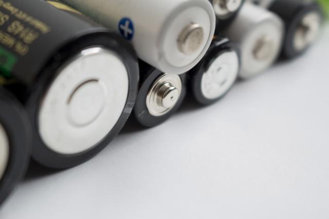 エネループを自転車用ライトに使用!充電池と充電器の種類