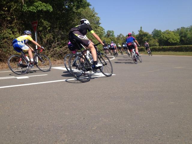 インターハイには自転車競技もある!ロードレースの甲子園!