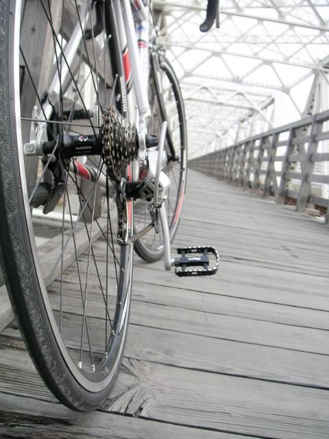 自転車の後輪ブレーキが原因の音鳴りの改善方法とは!?