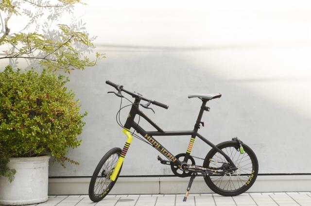 自転車に最適なホームセンターで買えるパーツクリーナーは何