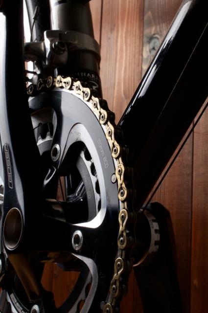 ピストバイクのクランクを今日から自分で取り付けてみよう!