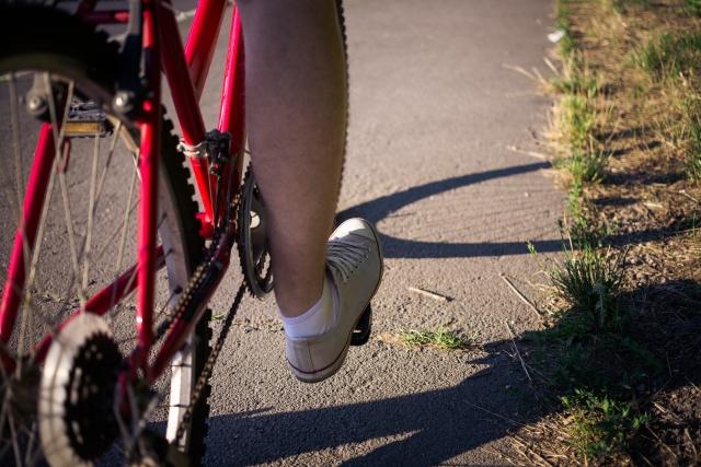 ペダルの違和感?自転車のクランクを修理することで解決!