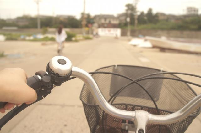 自転車後輪ブレーキが音鳴り!原因と対策を検証しよう!