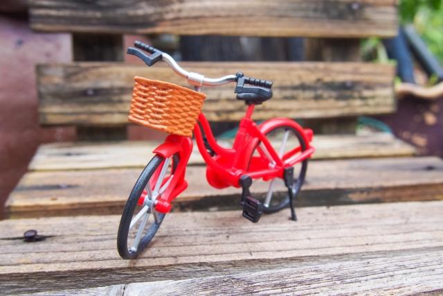 知って損は無い!自転車の後輪ブレーキの種類・修理・交換