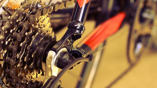 ロードバイクのチェーンの修理はどのくらいの値段が掛かる?