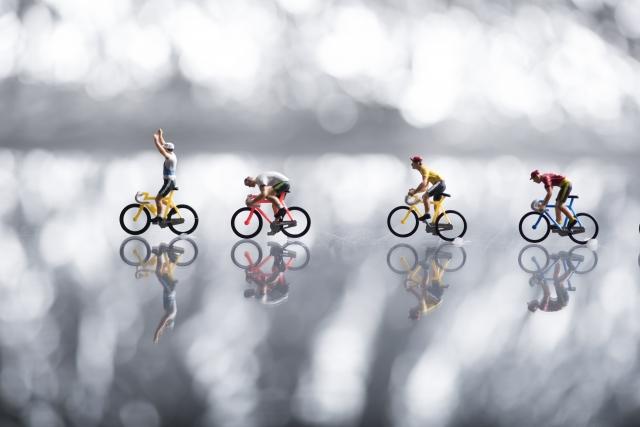 大学の自転車競技はマイナー?歴史や現状、課題を探る!