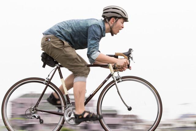 ケイデンスは自転車にとってどんな意味がある?理想は?
