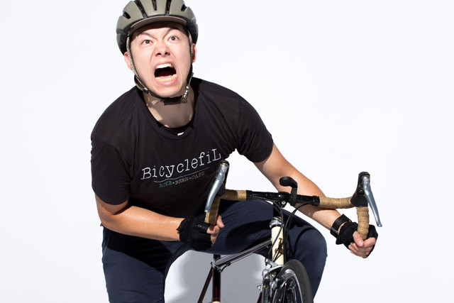 自転車のスピードアップを図ろう!ママチャリだって速くなる