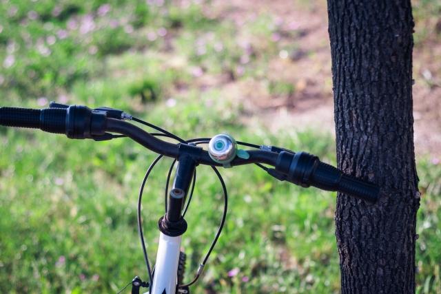 自転車のグリップシフトを修理?それとも交換しますか?