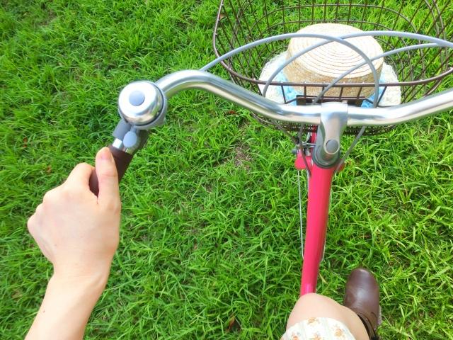 自転車カスタムを楽しめ!プロムナードバーハンドルの特徴!