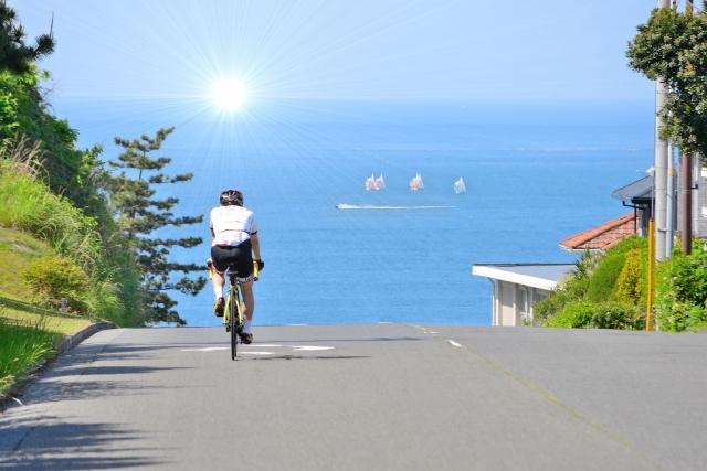 東京から大阪の距離を自転車で走ろう!達成するコツはある?