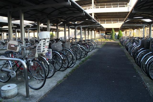 自転車が盗まれた!盗難届を提出するのに必要なものはなに?